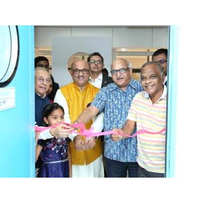 Inauguration of Kolhapur branch of Nandadeep Eye Hospital