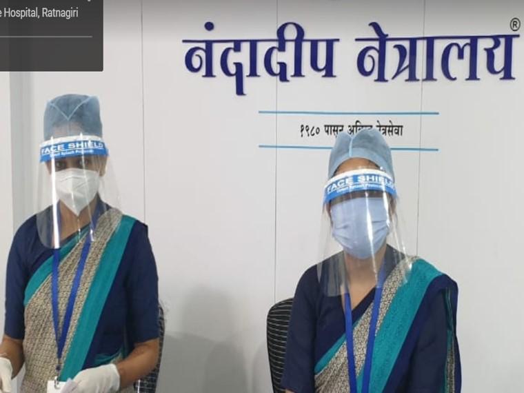 Nandadeep Eye Hospital now in Ratnagiri!!
