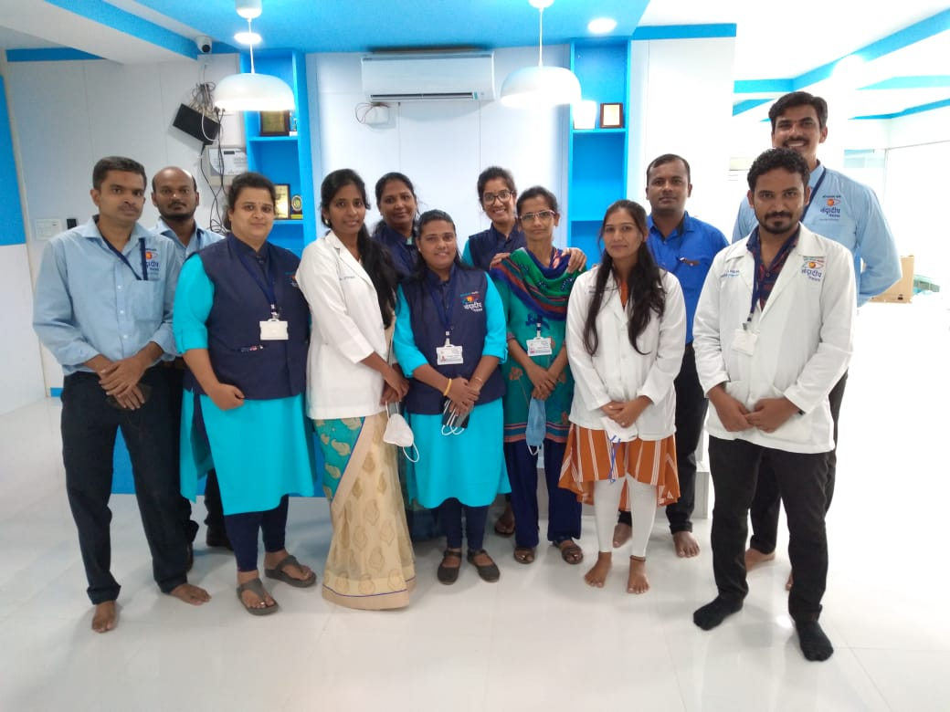 Nandadeep Eye Hospital Now in Belagavi!