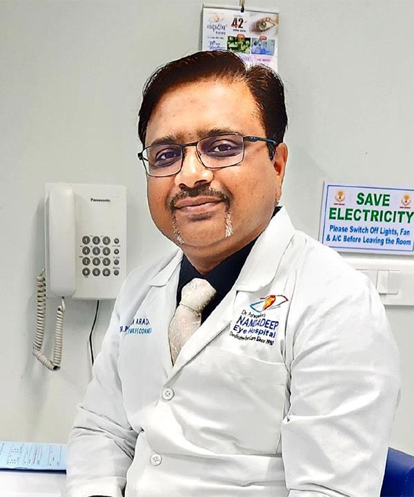 Dr. Prasanna Aradhye