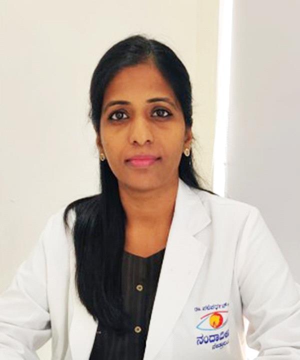 Dr. Jyotsna Mahantesh Patil