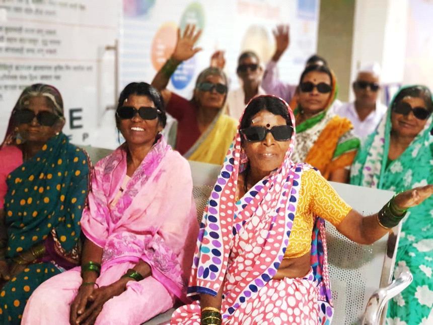 Nandadeep Medical Care Foundation subsidy treatment