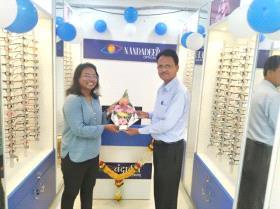 Nandadeep Optical, Jat Centre