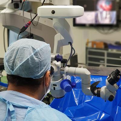 Phaco Fellowship Training Nandadeep Eye Care
